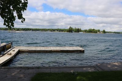 30ft Private Dock - Deep Water At Dock
