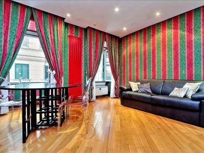Photo for Lovely Bohemian style 1bdr apt