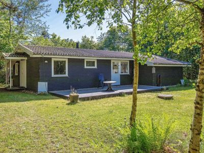 Photo for Vacation home Hønsinge Lyng in Vig - 6 persons, 3 bedrooms