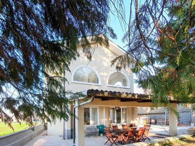 Photo for Vacation home Casa di Sara (GBG100) in Casalborgone - 6 persons, 3 bedrooms