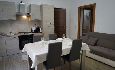 Photo for glm houseB. Two-room apartment about 500 meters from the sea.
