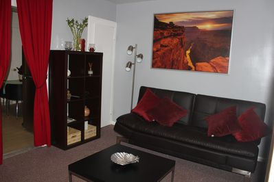 Apartment For 4 Or 6 People 20 Minutes From Time Square Central