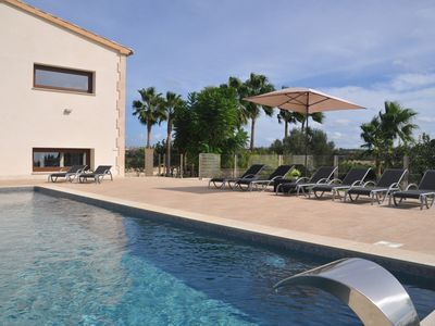 Photo for 4BR Cottage Vacation Rental in Muro, Mallorca