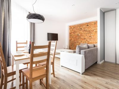 Photo for Apartment in Poznań Mottego 3/6