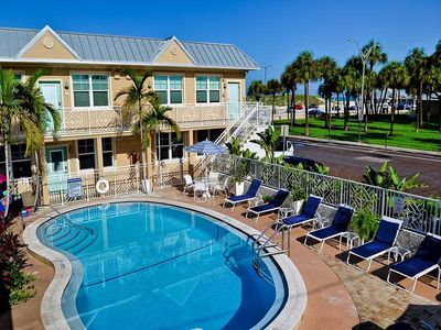 Photo for Clearwater Beach Suites #105