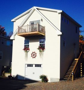 Photo for Gently Lived in Cottage Within Walking Distance To Beautiful Pine Point Beach!
