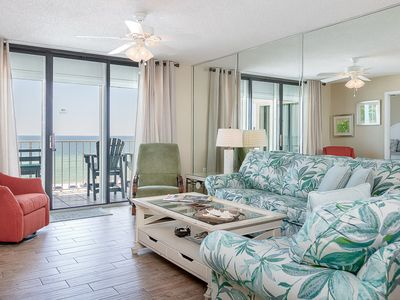 Photo for Summerchase #407: 2 BR / 2 BA condo in Orange Beach, Sleeps 8