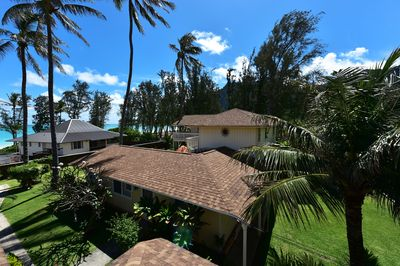 Welcome to Waimanalo Beach Cottages