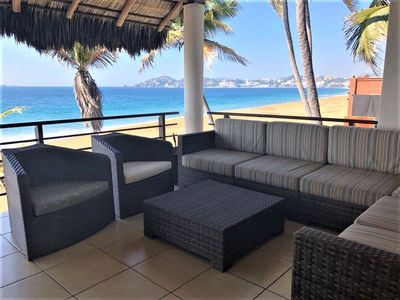 Photo for 3BR House Vacation Rental in Manzanillo,