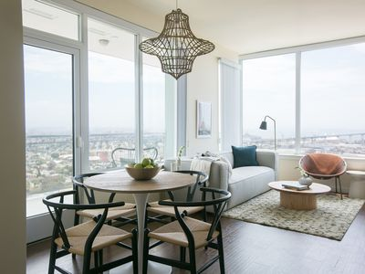 Photo for Sonder | Pinnacle on the Park | Cozy 2BR + Balcony