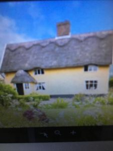 Photo for Charming 16th Century Thatched Cottage
