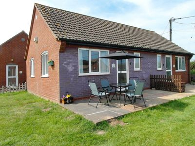 Photo for 1BR Cottage Vacation Rental in Happisburgh, North Norfolk