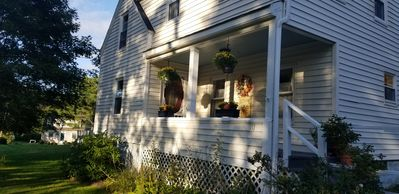 Photo for Year Round Boothbay Harbor Cottage!