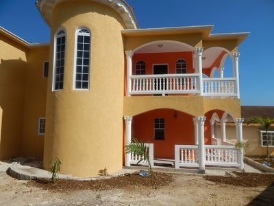 Pleasant Montego Bay Vacation Home A Lovely Retreat Especially For Families And Groups Montego Bay Download Free Architecture Designs Intelgarnamadebymaigaardcom