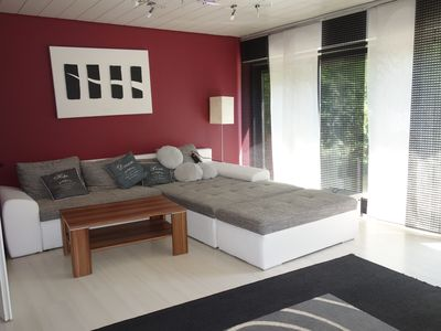 Photo for 3 Room 90 sqm Business Apartment near AUDI