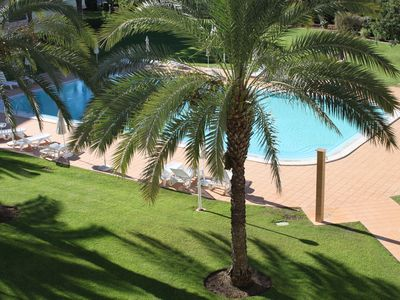 Photo for VILAMOURA TWO BEDROOM APARTMENT IN A PRIVATE CONDO