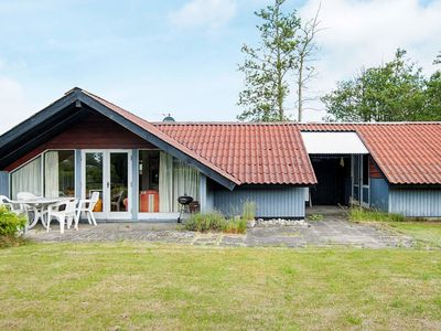 Photo for 7 person holiday home in Grenaa