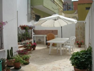 Photo for 3BR Apartment Vacation Rental in Villasimius