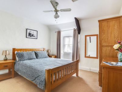 Photo for Vacation home Drum Cottage in Appledore - 4 persons, 2 bedrooms