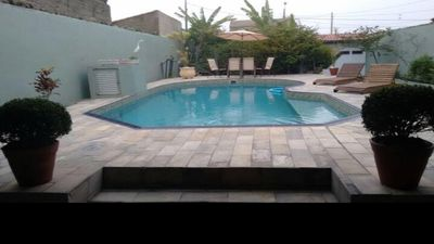 Photo for Beautiful two bedroom in Mongagua