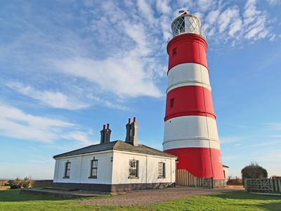 Photo for 2 bedroom accommodation in Happisburgh, near Cromer