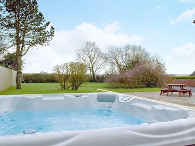 Photo for 5 bedroom accommodation in Begelly, near Narberth
