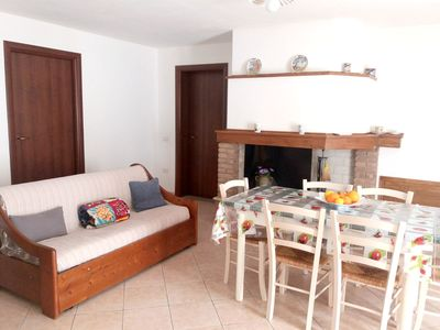 Photo for Homerez last minute deal - Beautiful apt with terrace and Wifi