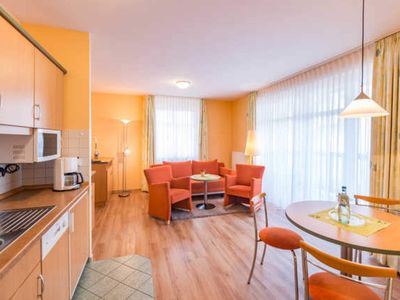 Photo for 2 bedroom apartment - B21 - On the west beach Apartment Haus Waldeck