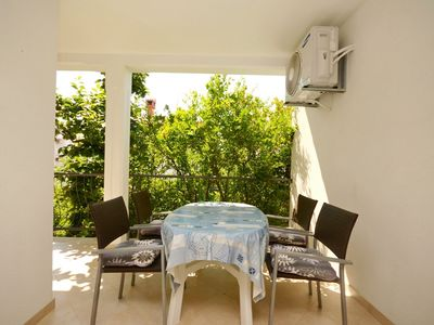 Photo for Apartments Romano (70661-A3) - Rovinj