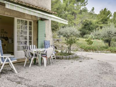 Photo for Apartment La Farlede II in Hyères - 4 persons, 2 bedrooms