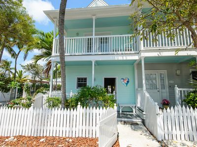 Photo for 20% OFF any week in August!!  Beautiful Townhouse Awaiting Your Tropical Escape