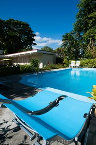 Photo for Blue Waters Villa - luxury 4 bedrooms serviced villa - Travel Keys