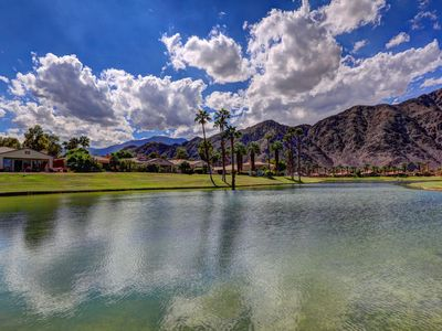 Photo for 143LQ PGA WEST WONDERFUL VIEWS OF PALMER PRIVATE AND THE SANTA ROSA MOUNTAINS