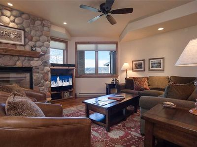 Photo for NO CLEANING FEE ~ CX325 by Mountain Resorts: Mountainside Condo w/ Ski & Boot Storage