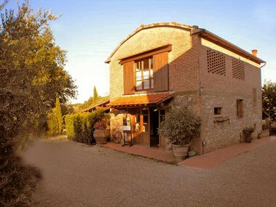 Photo for Farmhouse Il Sole Verde