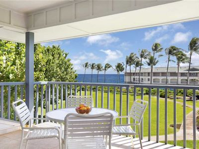Photo for Poipu Sands Relax Enjoy the Ocean Breeze *Poipu Sands 326*