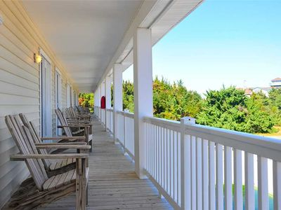 Photo for Escape to 10 on Lighthouse Rd: One Bedroom Condo Centrally Located in Ocracoke Village.