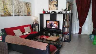 Photo for Rent apartment by the week for the months of July and August on Liouc.