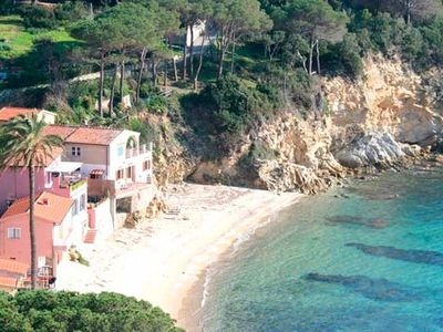 Photo for Holiday home for 4 guests with 60m² in Portoferraio (93457)