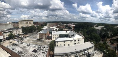 Photo for Sleek 9th Floor Penthouse Loft in Downtown Athens