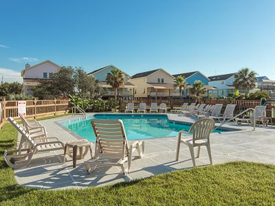 Pleasure Isle Villas 30B- Stay Here and Save Money! Great Weather~ Amazing Fall Rates
