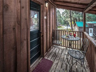 Photo for Windchaser, 1 Bedroom, Wood Burning Stove, Midtown, Sleeps 3