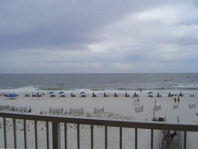 Photo for Last minute Discount!! Affordable Gulf Front, Amazing View, 1BR/1BA!
