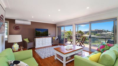 Photo for AMELIA ON BARRINGTON, TERRIGAL - SHORT WALK TO BEACH, SHOPS & CAFES, FOXTEL