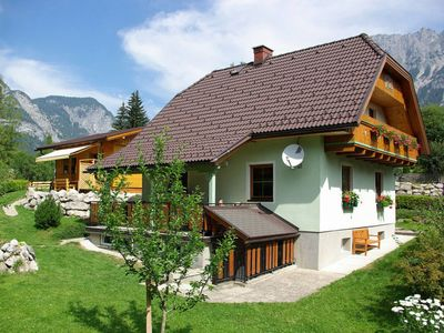 Photo for Vacation home Reinbacher (GBM100) in Gröbming - 8 persons, 3 bedrooms