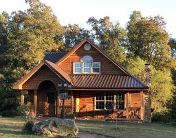 Photo for 3BR Cabin Vacation Rental in Stearns, Kentucky