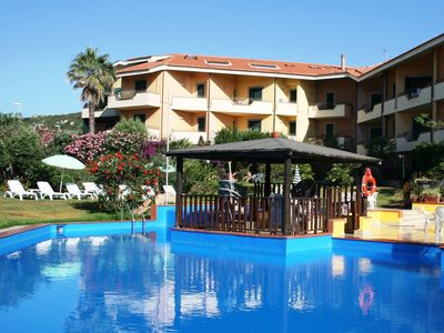 Photo for Comfortable apartment in Santa Teresa, just a few minutes from the beach