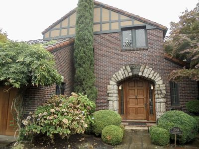 Photo for Beautifully Furnished 4-Bedroom Home in Portland's Exclusive Alameda District