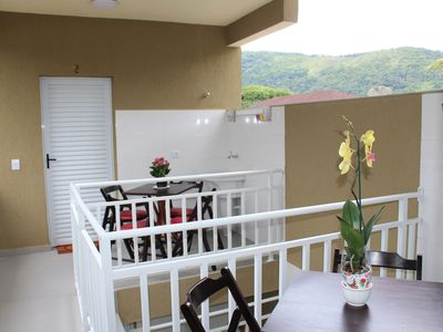 Photo for Impeccable new 2 D houses for 5 PEOPLE