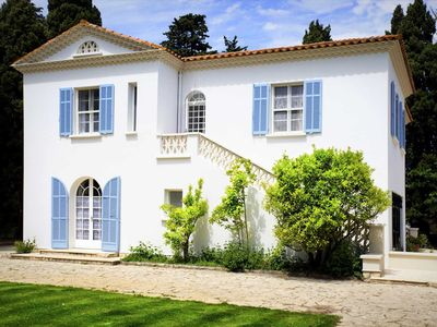 Photo for THE WHITE MAS OF BOISVIEL-BED AND BREAKFAST